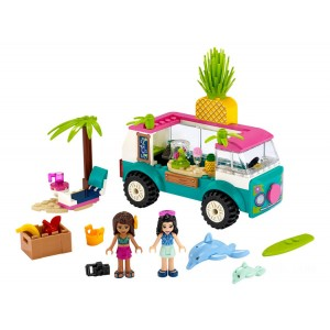 Lego Friends Juice Truck - Sale