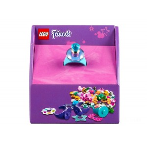 Lego Friends Creative Rings - Sale