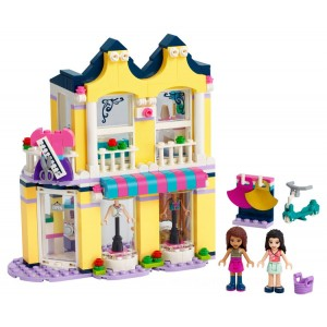 Lego Friends Emma's Fashion Shop - Sale