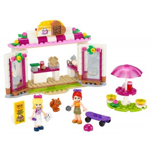 Lego Friends Heartlake City Park Café - Sale