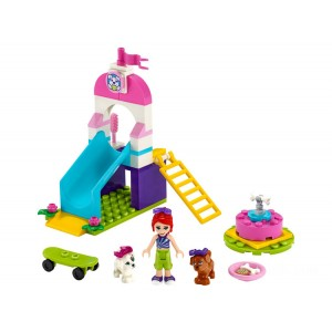 Lego Friends Puppy Playground - Sale