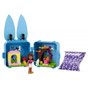Lego Friends Andrea's Bunny Cube - Sale