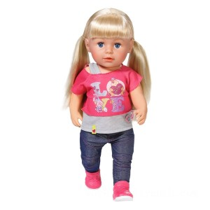 BABY born Sister Doll - Sale