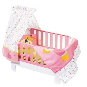 BABY born Magic Bed Heaven - Sale