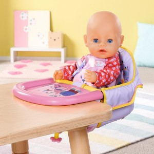 BABY born Table Feeding Chair - Sale