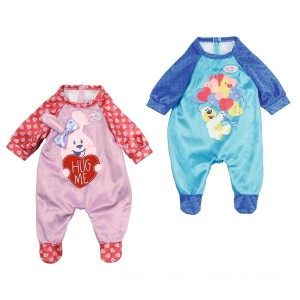 BABY Born Romper 43cm Assortment - Sale