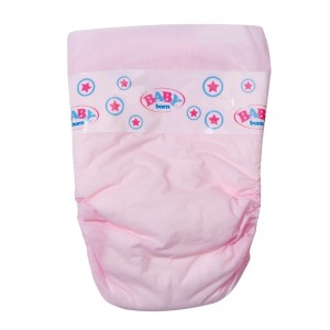 BABY born Nappies Assortment - Sale
