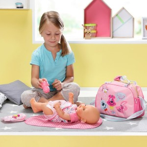 BABY born Changing Bag - Sale