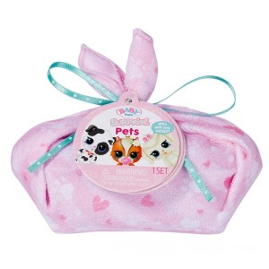 BABY born Surprise Pets 2 Assortment - Sale