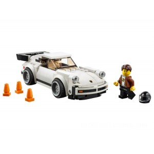 Lego Speed Champions 1974 Porsche 911 Turbo 3.0 - Sale