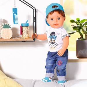 BABY born Soft Touch Brother Doll - Sale