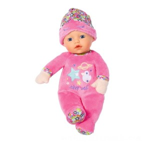 BABY born Sleepy for Babies 30cm Doll - Sale