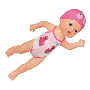 BABY born My First Swim Girl 30cm - Sale