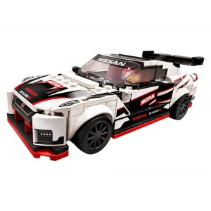 Lego Speed Champions Nissan GT-R NISMO - Sale