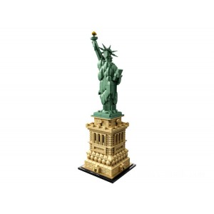 Lego Architecture Statue of Liberty - Sale