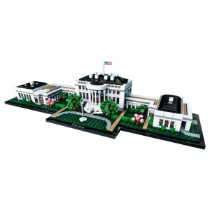 Lego Architecture The White House - Sale