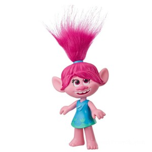 DreamWorks Trolls World Tour Superstar Singing Doll - Poppy - Sale