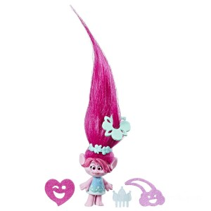 DreamWorks Trolls Hair Raising Poppy - Sale