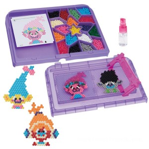 Dreamworks Trolls World Tour - Aquabeads Playset - Sale