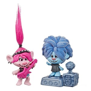 DreamWorks Trolls World Tour Rock City Bobble Figures - Sale