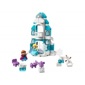 Lego Disney Frozen 2 Frozen Ice Castle - Sale