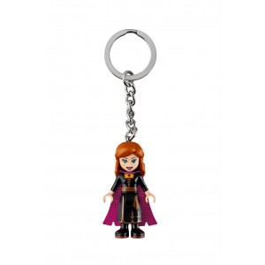 Lego Disney Frozen 2 ǀ Disney Frozen 2 Anna Key Chain - Sale