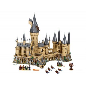 Lego Harry Potter™ Hogwarts™ Castle - Sale