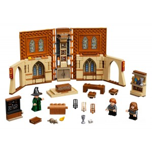 Lego Harry Potter™ Hogwarts™ Moment: Transfiguration Class - Sale
