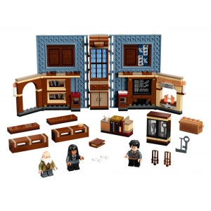 Lego Harry Potter™ Hogwarts™ Moment: Charms Class - Sale