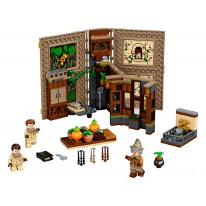 Lego Harry Potter™ Hogwarts™ Moment: Herbology Class - Sale