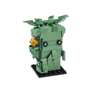 Lego BrickHeadz Lady Liberty - Sale