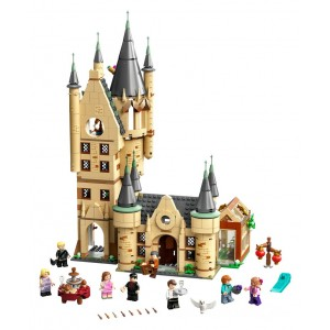 Lego Harry Potter™ Hogwarts™ Astronomy Tower - Sale