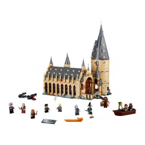 Lego Harry Potter™ Hogwarts™ Great Hall - Sale