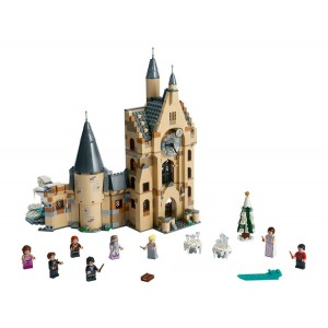 Lego Harry Potter™ Hogwarts™ Clock Tower - Sale