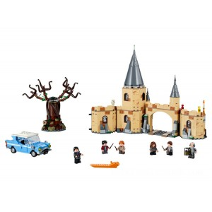 Lego Harry Potter™ Hogwarts™ Whomping Willow™ - Sale