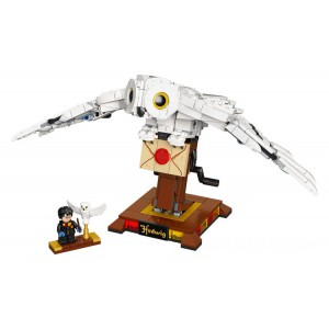 Lego Harry Potter™ Hedwig™ - Sale