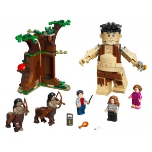 Lego Harry Potter™ Forbidden Forest: Umbridge's Encounter - Sale
