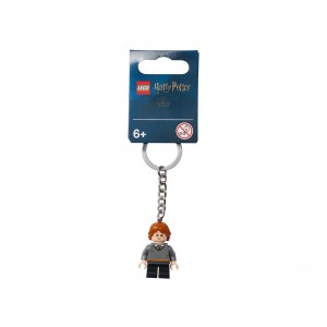 Lego Harry Potter™ Ron Key Chain - Sale