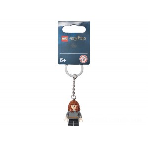 Lego Harry Potter™ Hermione Key Chain - Sale