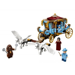 Lego Harry Potter™ Beauxbatons' Carriage: Arrival at Hogwarts™ poudlard - Sale