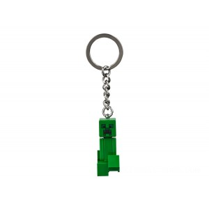 Lego Minecraft™ Creeper™ Key Chain - Sale