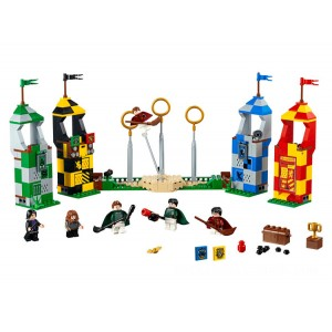 Lego Harry Potter™ Quidditch™ Match - Sale