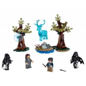 Lego Harry Potter™ Expecto Patronum - Sale