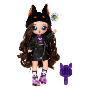 Na! Na! Na! Surprise Teens Rebel Dare Doll - Sale