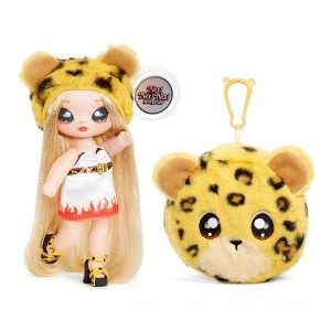 Na Na Na Surprise 2-in-1 Pom Dolls - Sale