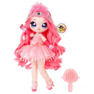 Na! Na! Na! Surprise Teens Coco Von Sparkle Doll - Sale