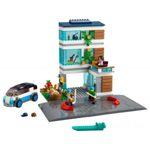 Lego City Family House - Sale