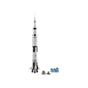Lego Ideas NASA Apollo Saturn V - Sale