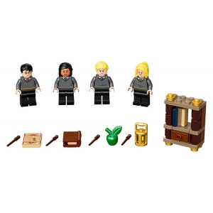 Lego Minifigures Hogwarts™ Students Acc. Set - Sale
