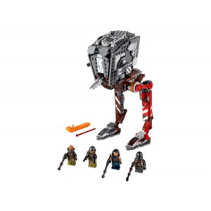 Lego STAR WARS™ AT-ST™ Raider from The Mandalorian - Sale